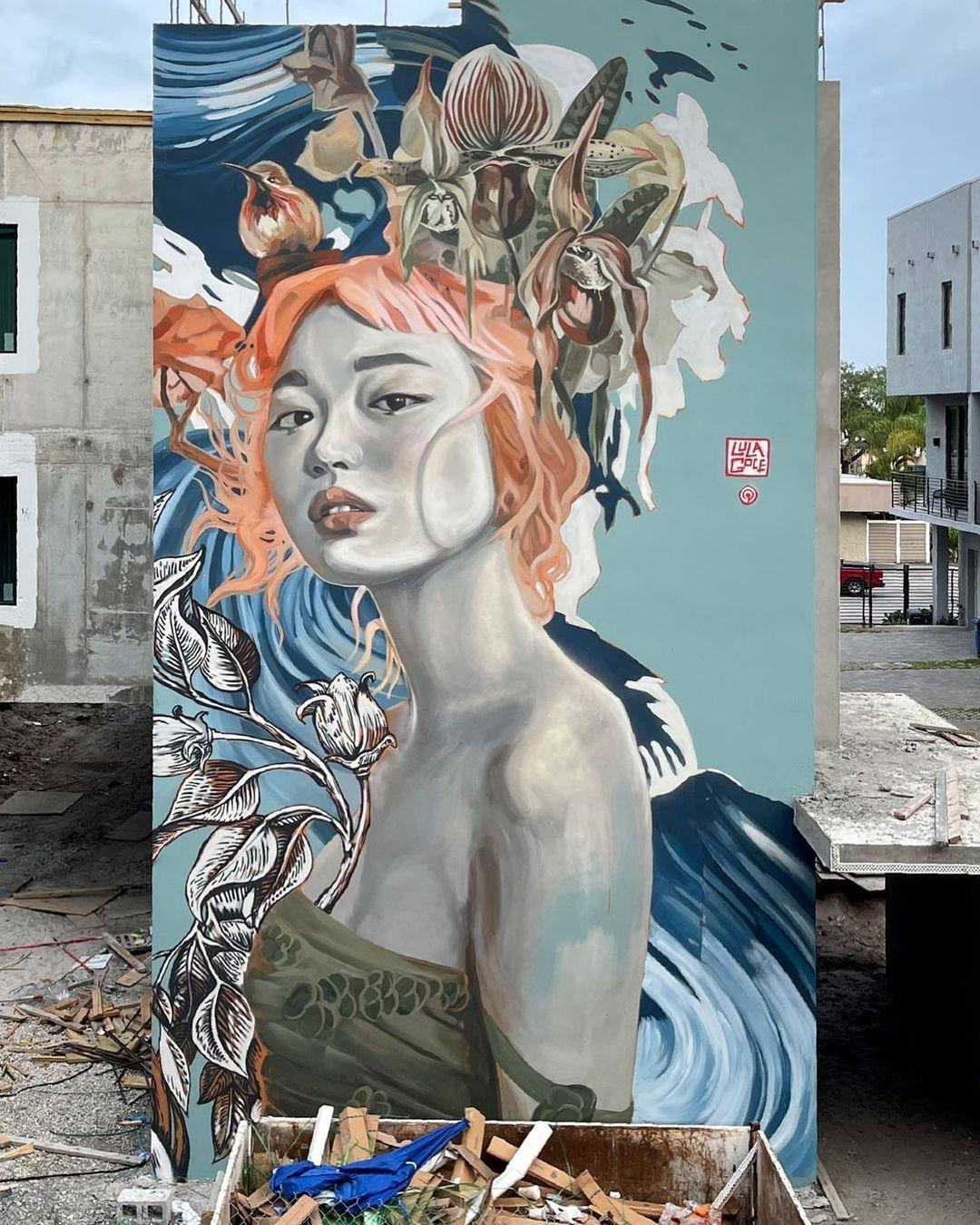 Lula Goce @ Fort Lauderdale, USA