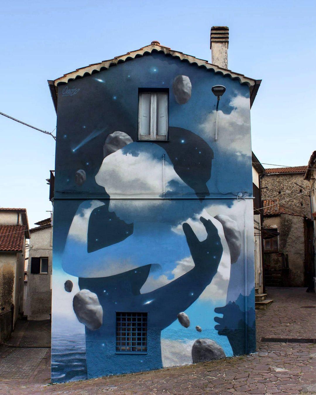 Oniro @ Belsito, Italy