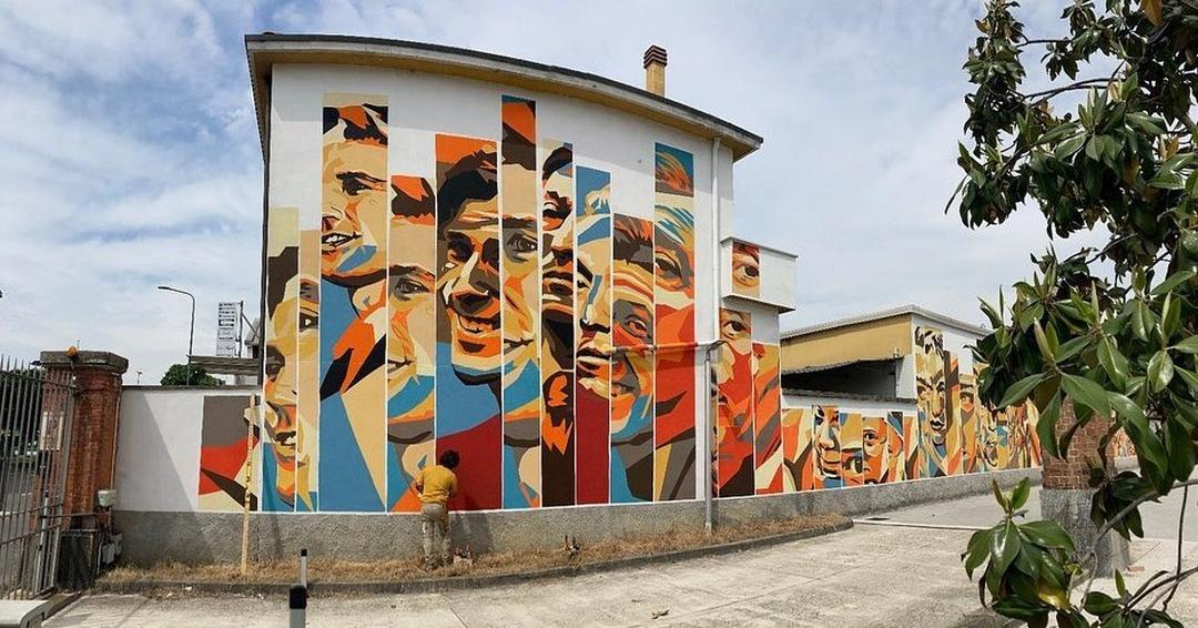 Orticanoodles @ Milan, Italy