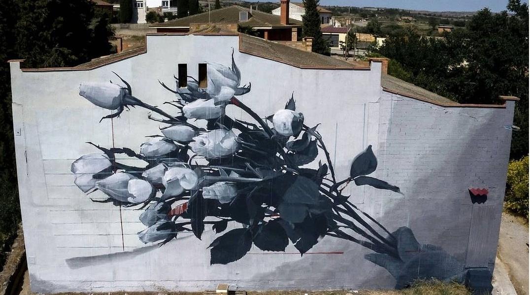 Pablo Astrain @ Penelles, Spain