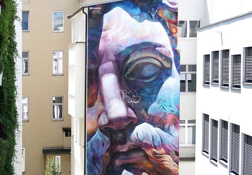 Pichi & Avo @ Linz, Austria