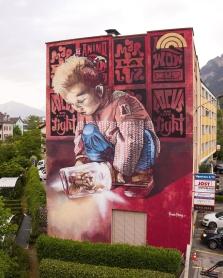 QueenKong @ Chur, Switzerland