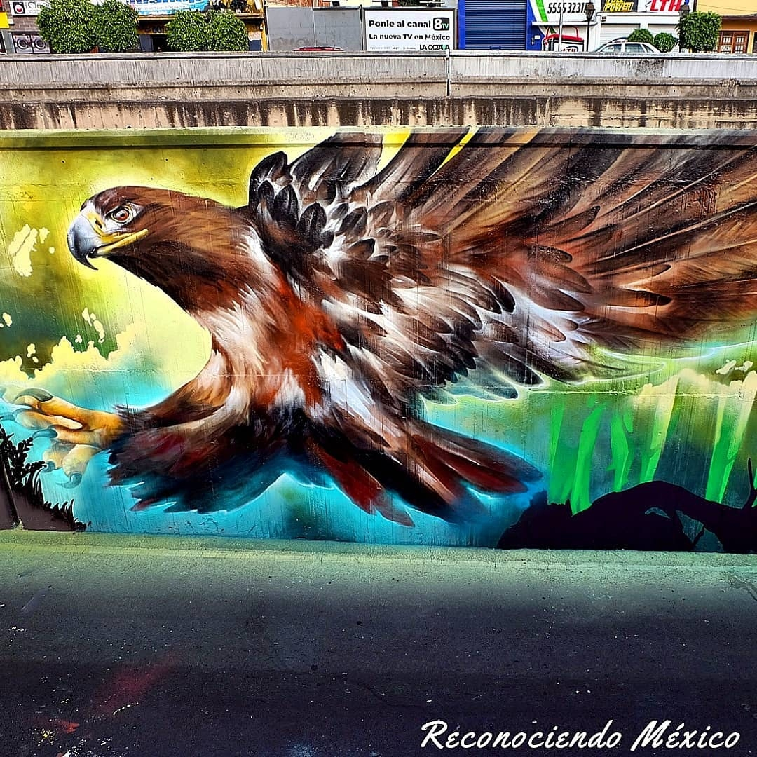 Sekta @ Mexico City, Mexico