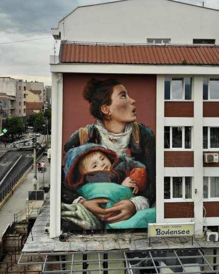 Slim Safont @ Ferizaj, Kosovo