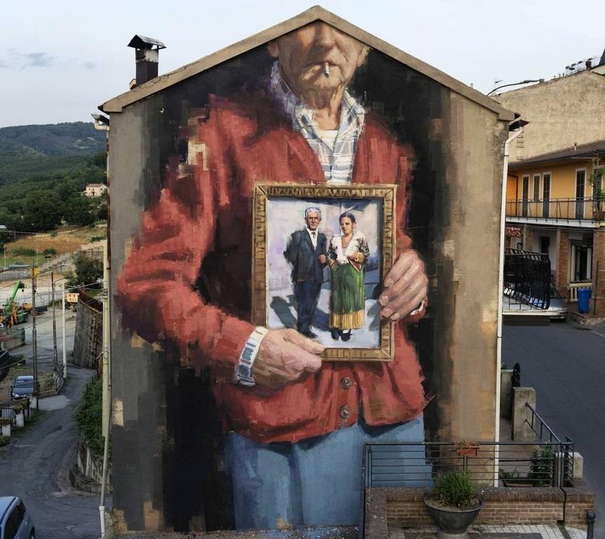 Slim Safont @ Santa Sofia d'Epiro, Italy