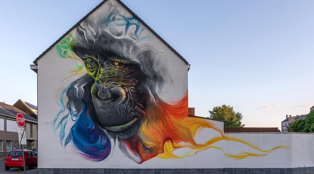 Smok @ Dendermonde, Belgium