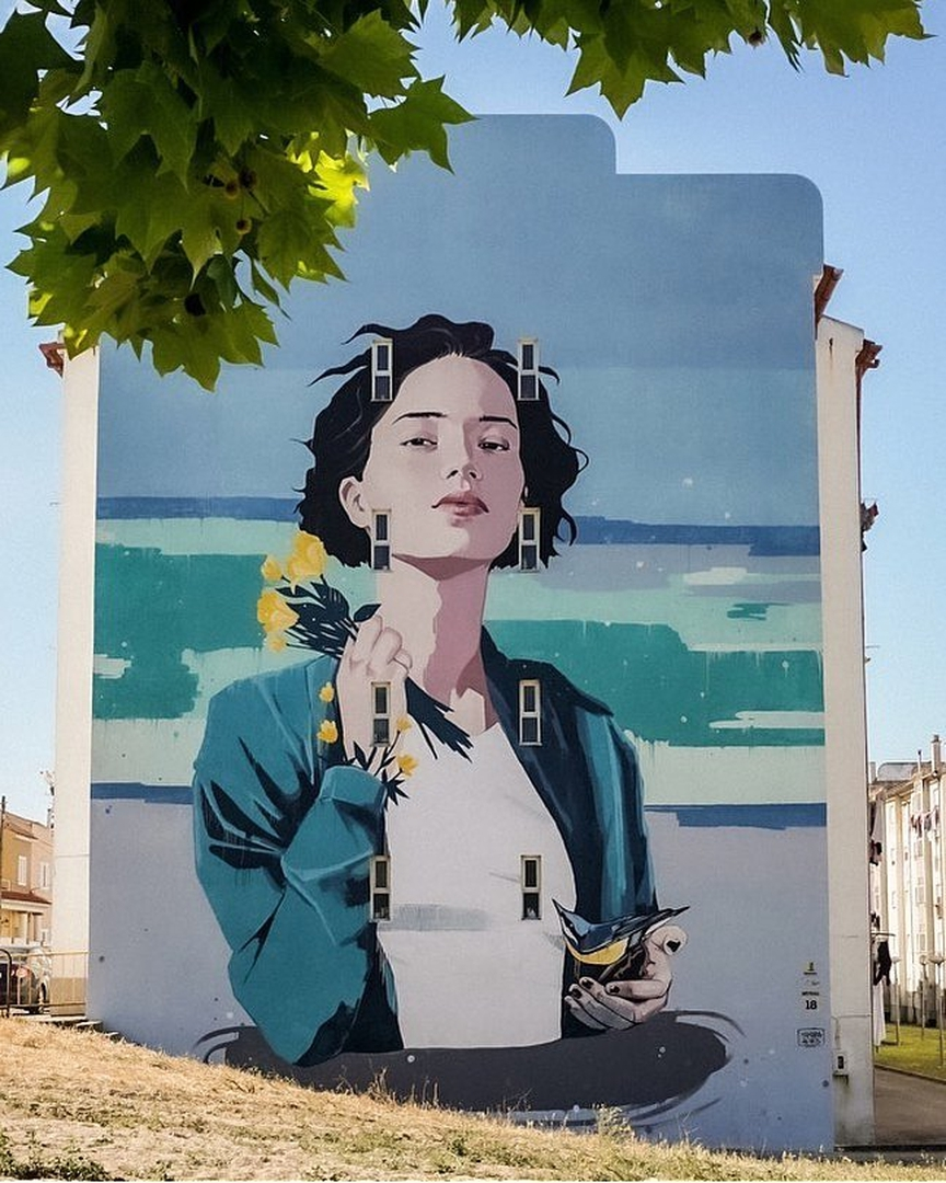 Tamara Alves @ Montijo, Portugal