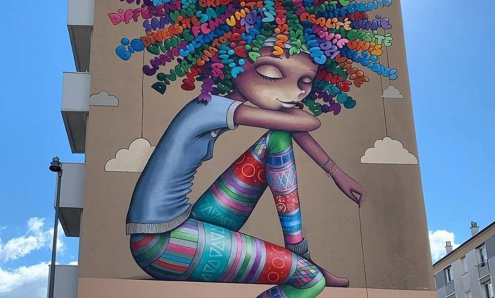 Vinie Graffiti @ Chatou, France