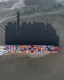 Aerial photography by Abstract Aerial Art, a project by two brothers JP and Mike Andrews who use drone photography to document the beauty of the ordinary found on Earth
