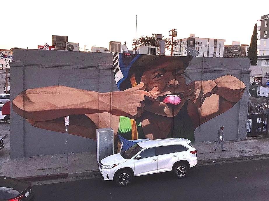 Belove @ Los Angeles, USA