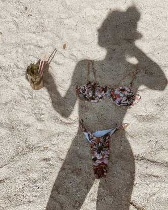 Summer in the shadow by Dragana Savic