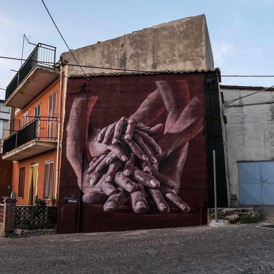 Emeid @ San Giorgio Albanese, Italy