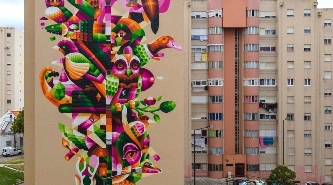 I am Eelco @ Lisbon, Portugal