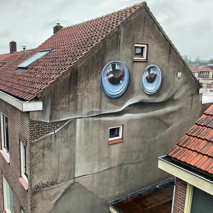 JanIsDeMan @ Tilburg, Netherlands