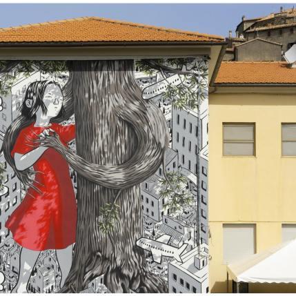 Millo @ Monticello Amiata, Italy