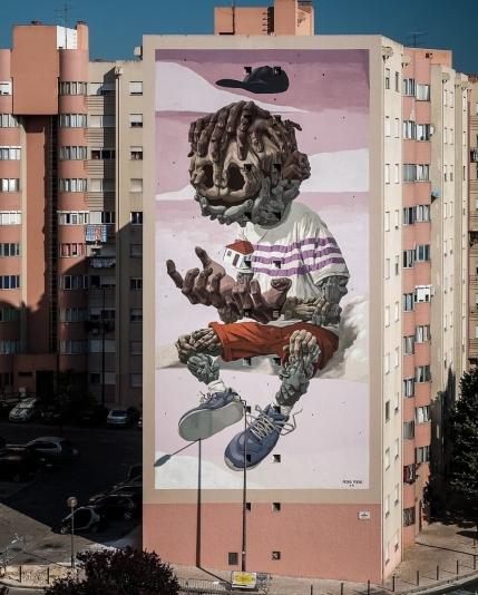 Pedro Podre @ Lisbon, Portugal