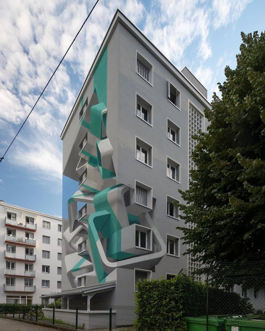 Peeta @ Grenoble, France