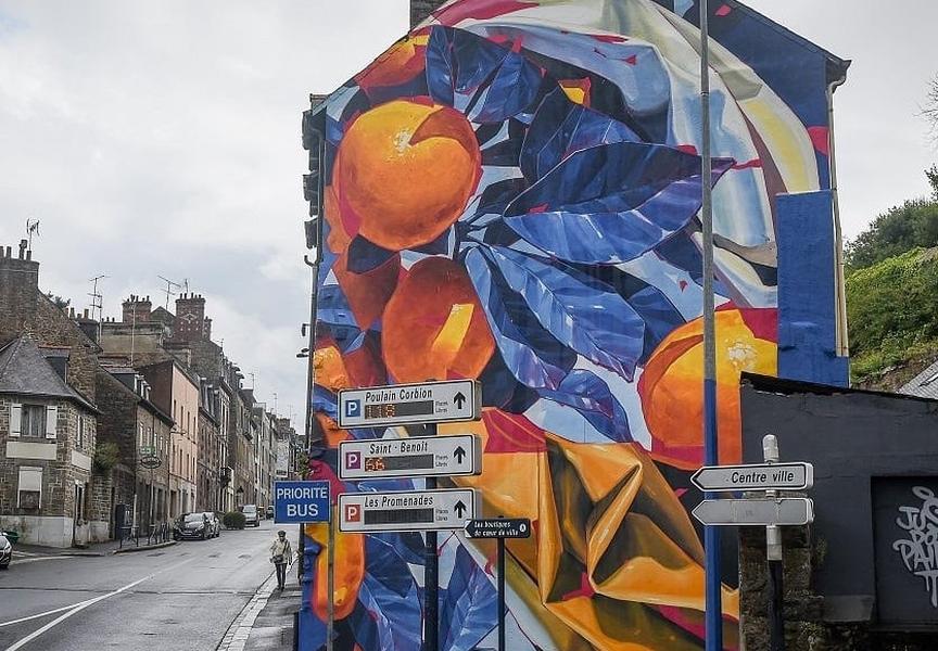 Ratur @ Saint-Brieuc, France