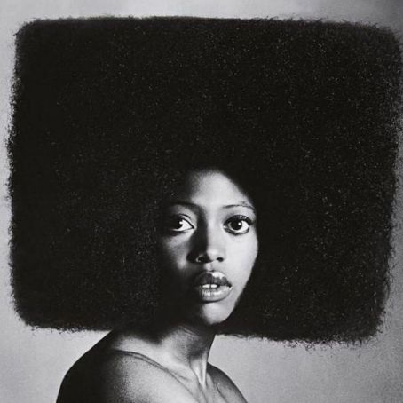 """""""Hair by Philip Mason"""" (1965) - photography by Richard Blinkoff"""