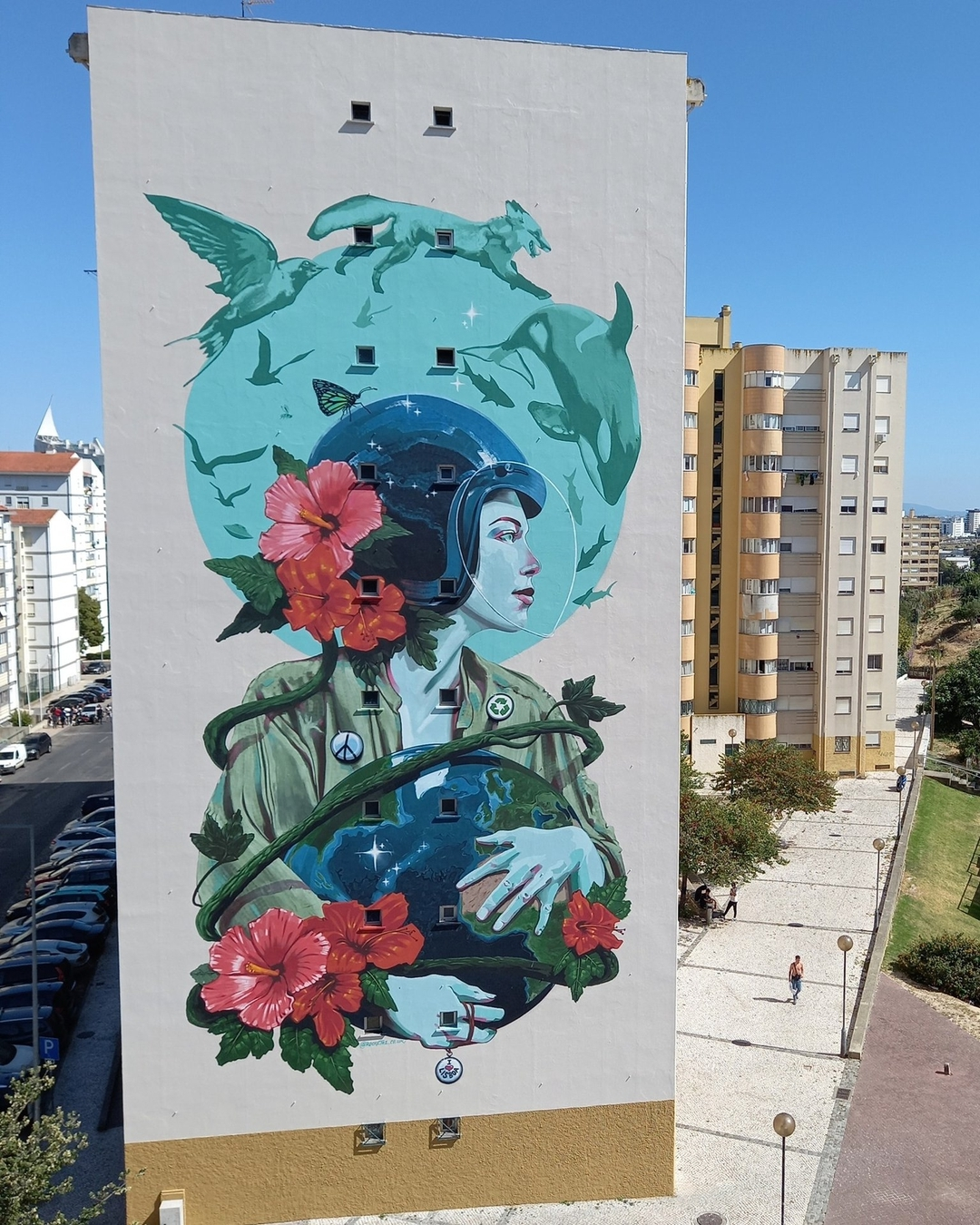 Rocket01 @ Lisbon, Portugal