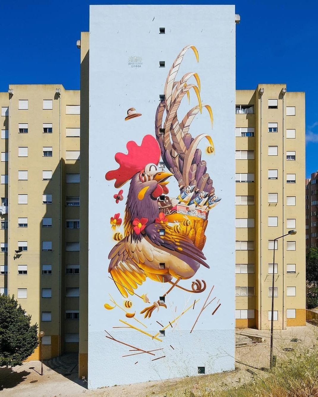 Stom500 @ Lisbon, Portugal