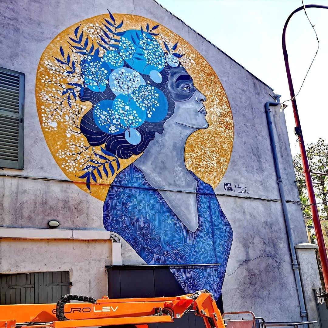 Tanala @ Le Pré-Saint-Gervais, France