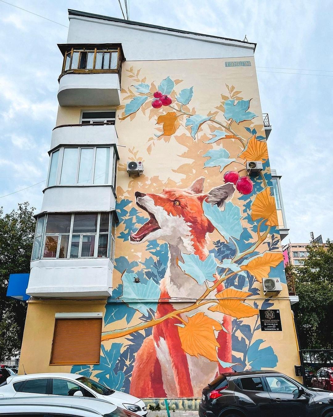 Taneli Stenberg @ Yekaterinburg, Russia