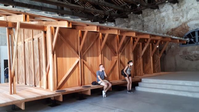 Padiglione Filippine alla Biennale Architettura 2021