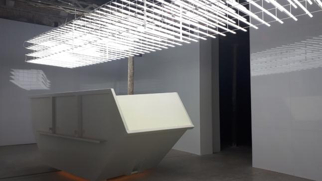Padiglione Kosovo alla Biennale Architettura 2021