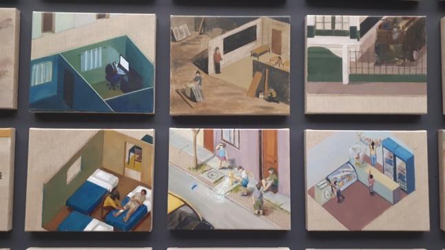 Padiglione Cile alla Biennale Architettura 2021