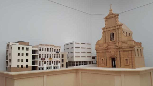 Padiglione Belgio alla Biennale Architettura 2021