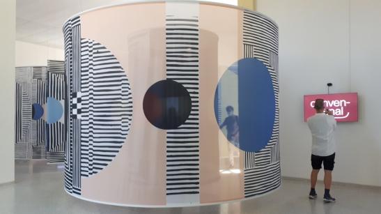 Padiglione Olanda alla Biennale Architettura 2021
