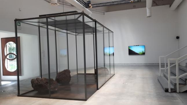 """Resurrecting the Sublime"" di Sissel Tolaas, Christina Agapakis e Alexandra Daisy Ginsberg alla Biennale Architettura 2021"