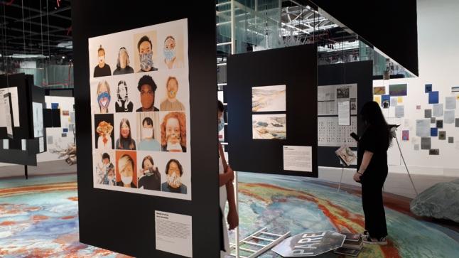 """""""Future Assembly"""" alla Biennale Architettura 2021"""