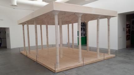 """All-purpose"" di Elias Anastas e Yousef Anastas alla Biennale Architettura 2021"
