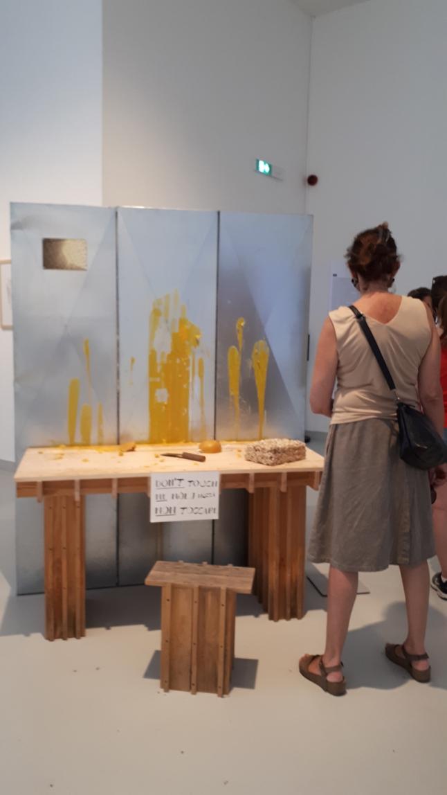 Padiglione Ungheria alla Biennale Architettura 2021