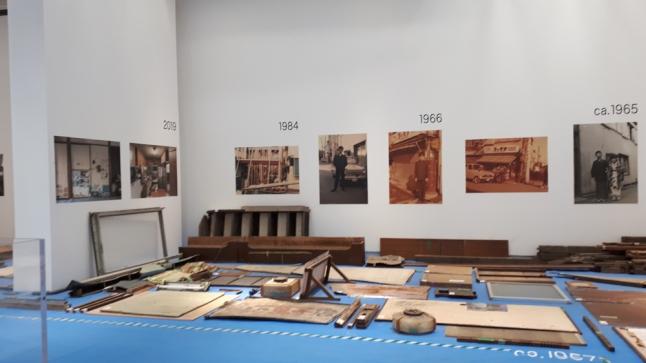 Padiglione Giappone alla Biennale Architettura 2021