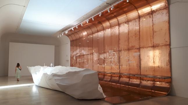 Padiglione Serbia alla Biennale Architettura 2021