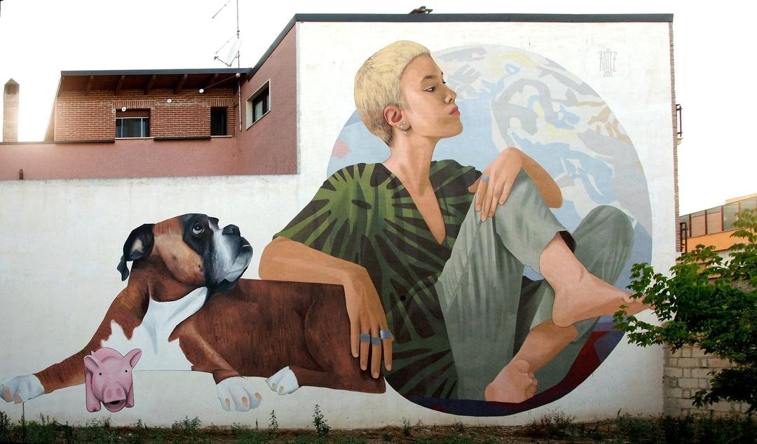 Artez @ Stornara, Italy