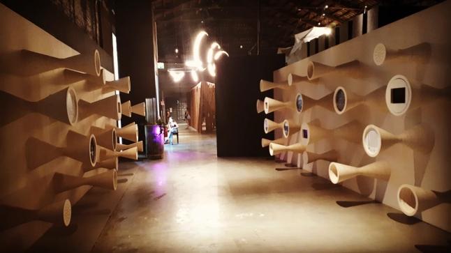 Padiglione Italia alla Biennale Architettura 2021