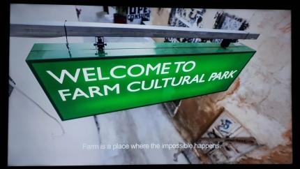 Farm Cultural Park al Padiglione Italia alla Biennale Architettura 2021