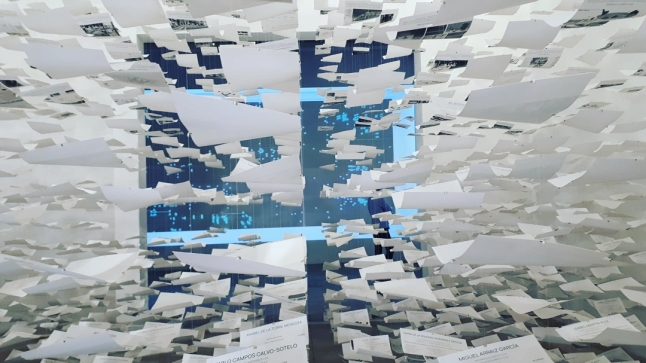 Biennale Architettura 2021 - Padiglione Spagna
