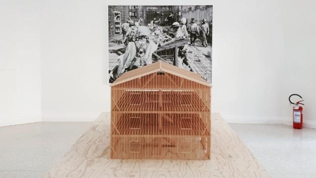 Padiglione USA alla Biennale Architettura 2021