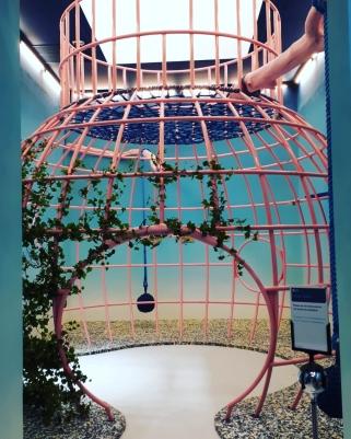 Padiglione Gran Bretagna alla Biennale Architettura 2021