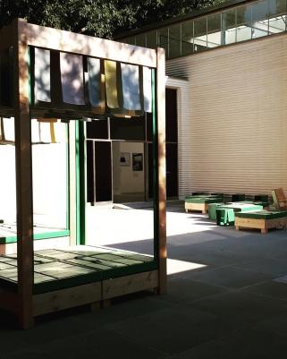 Padiglione Austria alla Biennale Architettura 2021