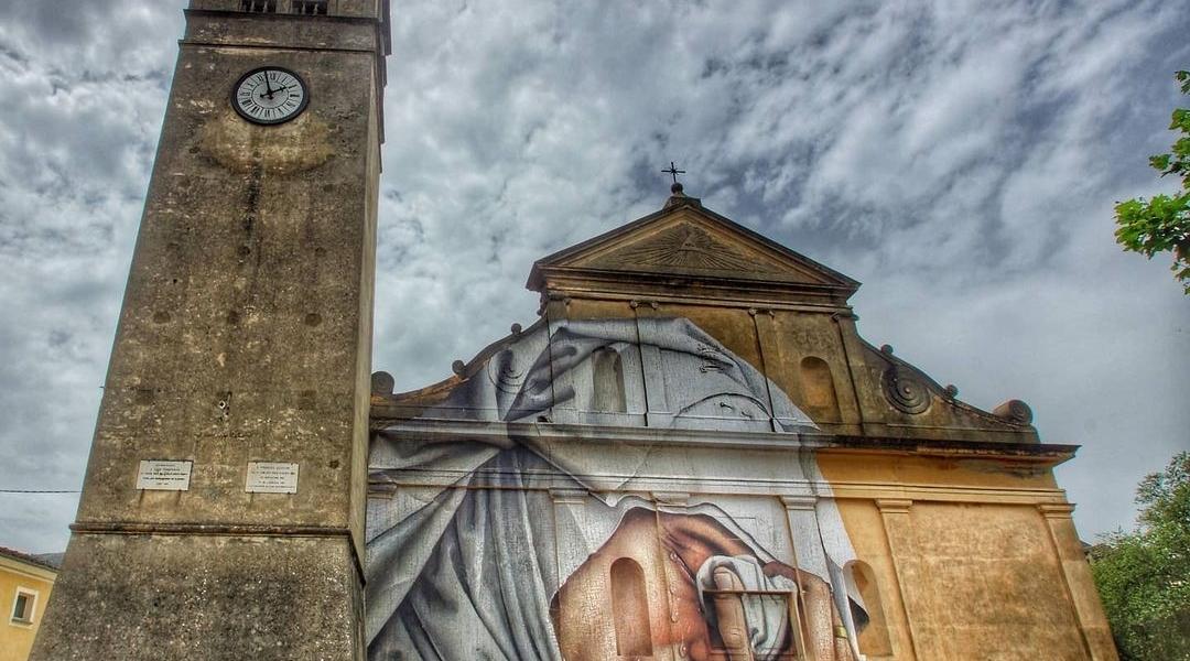 Julien de Casabianca @ Luri, Corsica, France