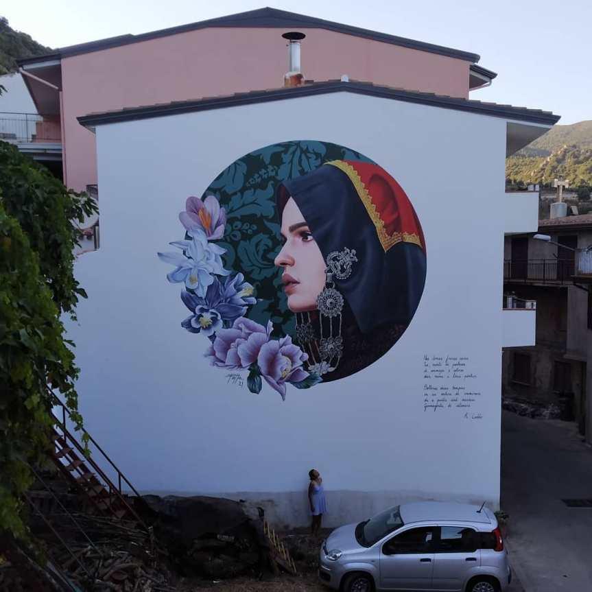 Mauro Patta @ Villagrande Strisaili, Italy