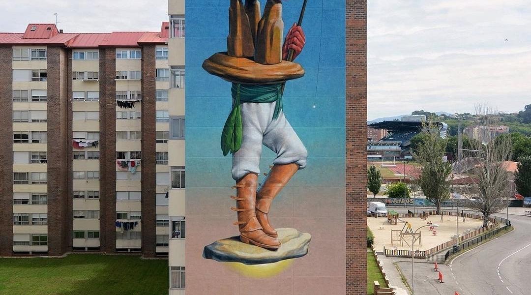 Aec @ Vigo, Spain
