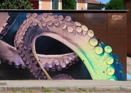 Alessandro Etsom @ Quattordio, Italy