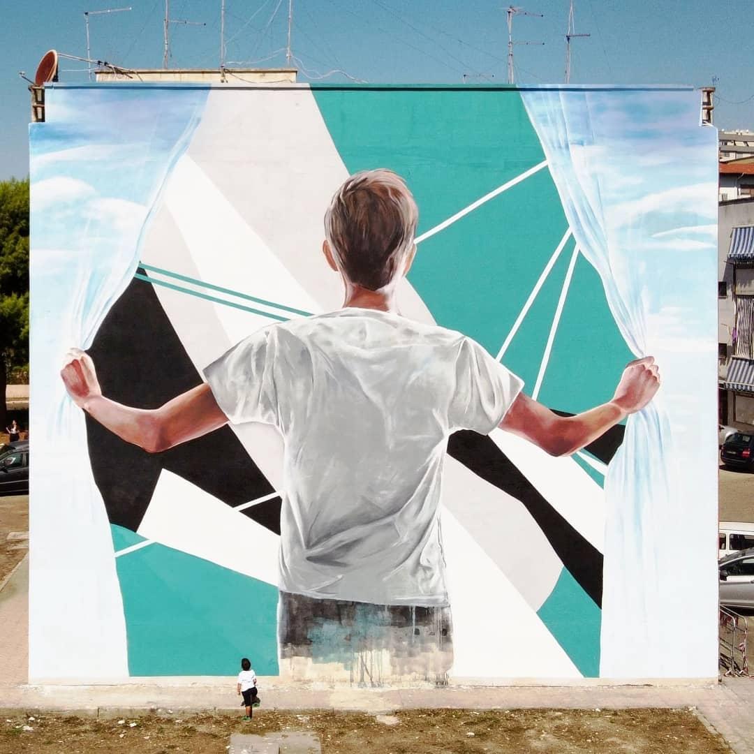 Antonino Perrotta @ Taranto, Italy